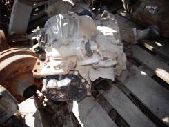 АКПП на Toyota 4A 4WD