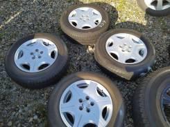 Продам комплект колес ( 653-Л )
