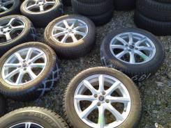 Продам комплект колес ( 681-Л )