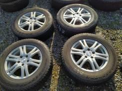 Продам комплект колес ( 647-Л )