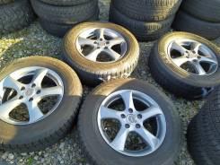 Продам комплект колес ( 639-Л )