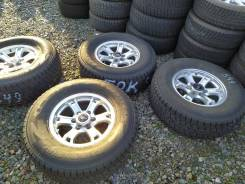 Продам комплект колес ( 549-Л )
