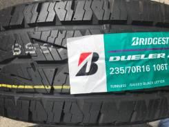 Bridgestone Dueler A/T 001, 235/70R16 106T