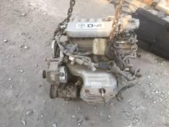 Двигатель в разбор 3S-FSE
