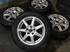 Продам колёса 205/65R16 Зима