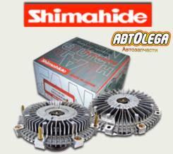 Вискомуфта вентилятора Shimahide Nissan Terrano Regulus R50 JR50 VG33E