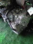 Акпп НА Toyota Porte NCP141 1NZ-FE