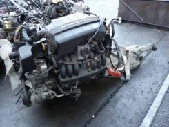 Двигатель Toyota 1G-FE Beams
