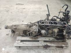 АКПП и двигатель mark 2 jzx90 1jz