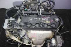 ДВС + КПП Honda - - F20B