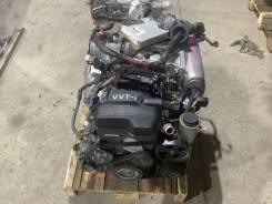 Двигатель в сборе Toyota Mark2 JZX100 1JZ-GE VVTi #z