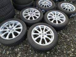 Продам комплект колес ( 765-Л )