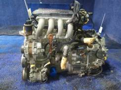 Двигатель Honda Fit GE6 L13A VTEC 2009
