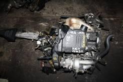 Двигатель Mitsubishi 4A30 на Pajero Mini H53A H58A