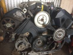 Двигатель Аudi-VW 2.8 АНА