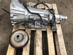АКПП Nissan Fairlady Z32 300zx VG30