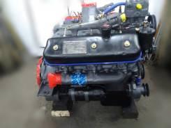Двигатель ямз-236 с поддоном на урал