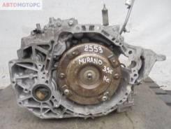 АКПП Nissan Murano II (Z51) USA 2008 - 2016, 3.5 бензин (RE0F09A)