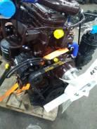 Двигатель Д 245.1-9Е2 с кпп ЗИЛ