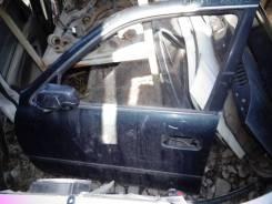 Дверь Toyota Vista, левая передняя SV30