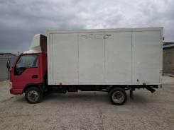 JAC HFC1045K. Продается грузовик jac 1045, 2 800куб. см., 3 000кг., 6x2