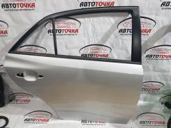 Дверь задняя правая Toyota Allion ZRT260
