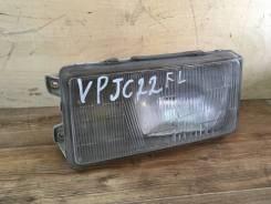 Фара Левая Nissan Vanette VPJC22