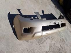 Бампер Toyota Land Cruiser Prado TRJ150 09-13 дефект