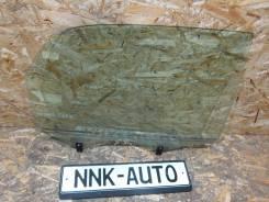 Kia Sportage 2 2004-2010 Стекло задней правой двери