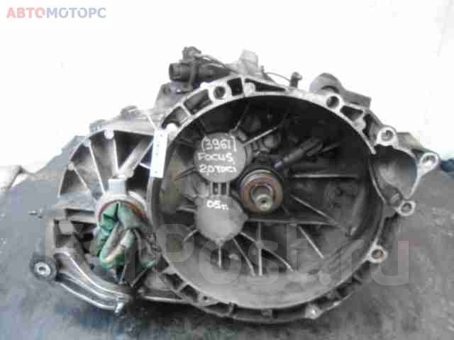 МКПП Ford Focus I 1998 - 2007, 2.0 л, дизель (6M5R7002CA 6M5R-7002-CA)
