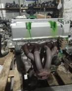 Двигатель Honda Elysion K24A RR1 RR2 Элизион