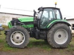 Deutz-Fahr. В Краснодарском кр Трактор Agrotron L720DCR
