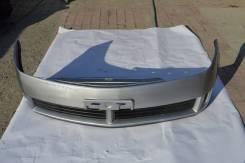 Бампер передний Nissan Wingroad Y11 в Новосибирске