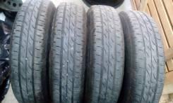 Комплект колес на штамповке 100*4 с летней резиной 145/80R13