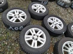 Продам комплект колес ( 991-Л )
