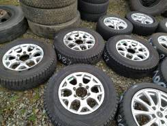 Продам комплект колес ( 982-Л )
