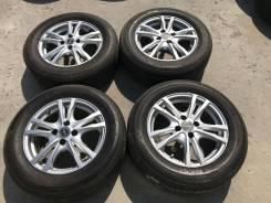 195/65 R15 Bridgestone Nextry литые диски 4х100 (L31-1528)