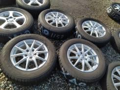 Продам комплект колес ( 1157-Л )