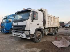 Howo. Продаётся грузовик HOWO, 9 726куб. см., 25 000кг., 6x4