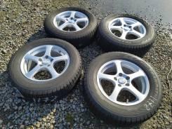 Продам комплект колес ( 1172-Л )