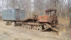 ОТЗ ТДТ-55. Продам трактор ТДТ-55, 91,12 л.с.