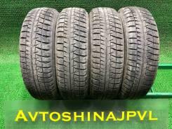 Bridgestone Blizzak Revo GZ, (А2099) 155/65R14