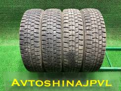 Dunlop Winter Maxx WM01, (А2103) 155/65R14