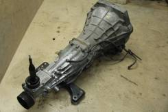 МКПП для SR20DET Silvia S13 S14 S15. Workedtune!