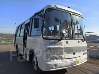 ПАЗ 32054. Автобус -60, утепленный, 23 места, В кредит, лизинг