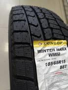 Dunlop Winter Maxx WM01 MADE IN Japan, 185/65R15