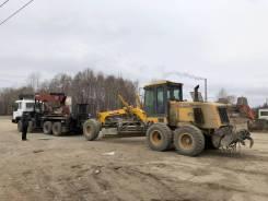 Услуги - грузовой эвакуатор , кран 10т. в Комсомольске-на-Амуре