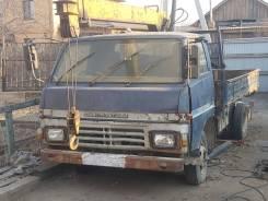 Daihatsu Delta. Продается грузовик Daihatsu-Delta, 3 500куб. см., 3 000кг., 4x2