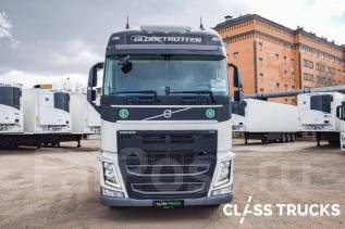 Volvo FH13. 500 4x2 Euro 5 [CAT:117137], 13 000куб. см., 18 000кг., 4x2