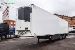 Schmitz. Cargobull SKO24/L - FP 60 ThermoKing SLXi300 DD [CAT:177517], 39 000кг.